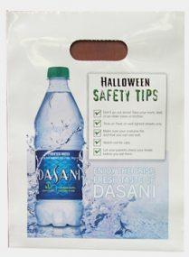 Dassani Custom Printed Plastic Bags