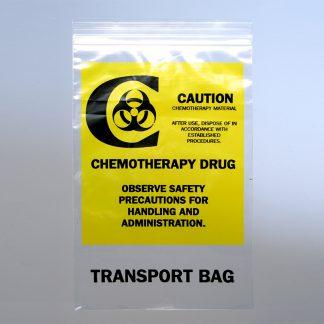 Chemo Transfer Bag