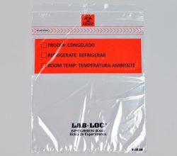 2.0 Mil Biohazard Bag