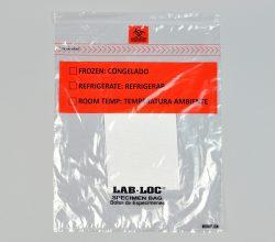 1.75 Mil Biohazard Bag
