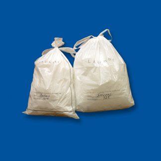 0.85 Mil Laundry Bag