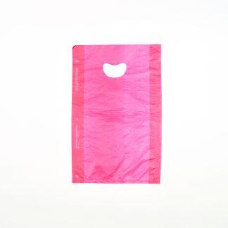 Red Handle Bag