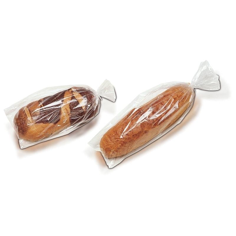 LP Polypropylene Micro-Perf Bread Bag