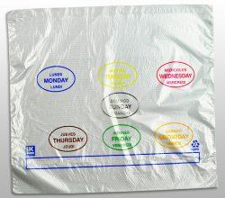 Porion Control Bags