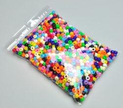 2.0 Mil Reclosable bag