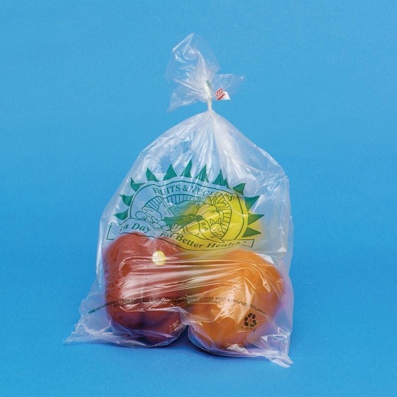 11 X 14 Produce Bags Hd
