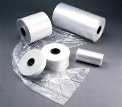 10.0 Mil Tubing Clean Room Bag