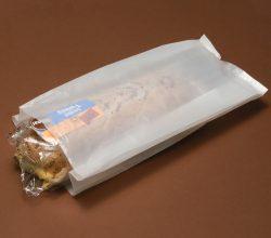 0.5 Mil Wet Pack Bag Grocery Bags