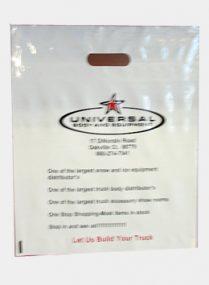 Universal Custom Printed Bags