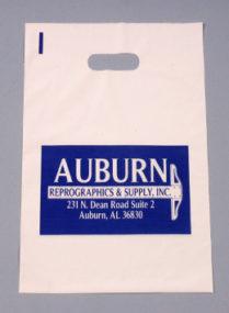 Auburn Custom Printed Bags