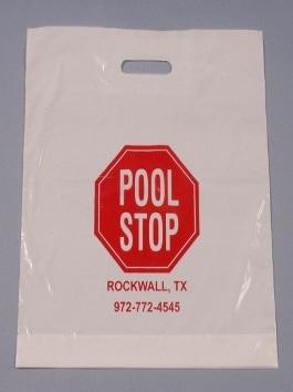Pool Stop