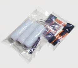 LDPE-Flat Poly bag